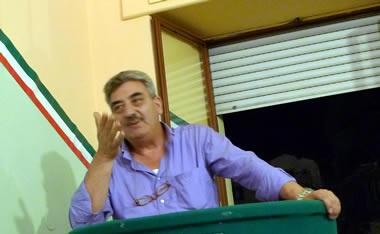 Giuseppe Berardi: il nuovo Vicesindaco di Petilia